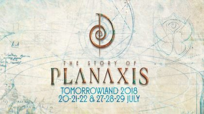 VIDEO – TOMORROWLAND SE VERÁ DIFERENTE ESTE AÑO