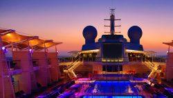 """""""Friendship"""" un festival crucero entre Miami y las Bahamas"""
