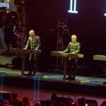 Video – Kraftwerk hizo un jamming con un astronauta desde el espacio