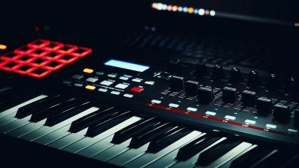 Conoce los 10 mejores teclados MIDI del mercado