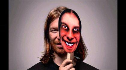 Aphex Twin en campaña de intriga en Londres ¿Nuevo álbum?