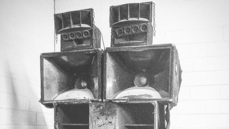 Lanzan campaña para reconstruir icónico soundsystem de Detroit