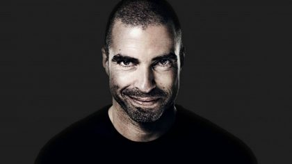 Video – Mira lo nuevo de Chris Liebing «And All Went Dark» Feat. Polly Scattergood