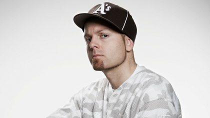 DJ Shadow lanza documental y álbum