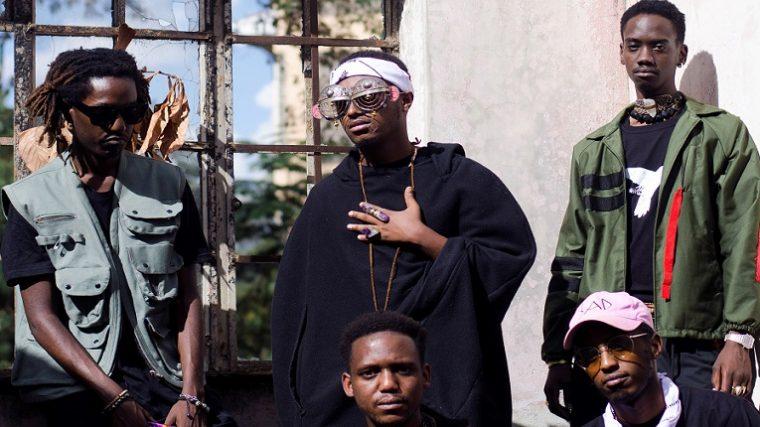 CONOCE ESTOS DJS Y PRODUCTORES QUE ESTÁN REVOLUCIONANDO EL ESTE DE ÁFRICA