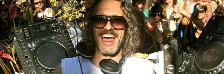 Mira a DJ Harvey en la nueva película de Misión Imposible