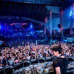 Música de todas las épocas en los 25 años de Privilege Ibiza