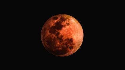 Los asistentes al Tomorrowland podrán ver la «Luna de Sangre»