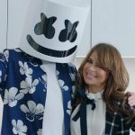 Video – Marshmello lanza video de cocina con Paula Abdul