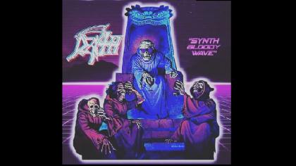 Audio – Escucha covers de Metallica, Death y Candlemass en Synthwave