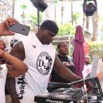 SHAQUILE O´NEAL: «LA GENTE CREE QUE SOY UN CELEBRITY DJ, PERO HAGO ESTO DESDE LOS 80»