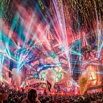 Tomorrowland revela el segundo fin de semana en streaming