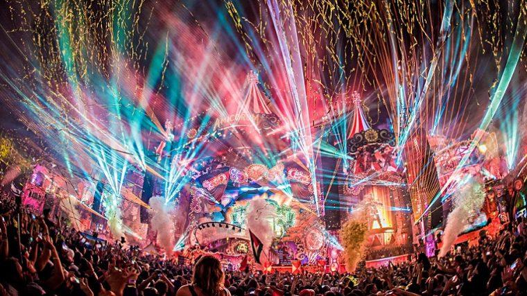 Tomorrowland revela el segundo fin de semana en streaming