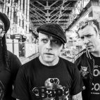 "Video – The Prodigy vuelve con su nuevo single ""Need Some1"""