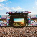 Dos personas mueren luego del Wireless en Londres