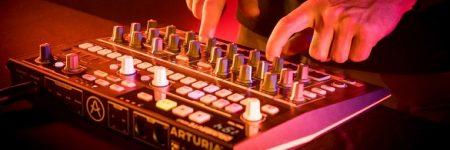 Video – DrumBrute Impact lo nuevo de Arturia