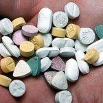 Consumo de drogas alcanza niveles récord en Reino Unido