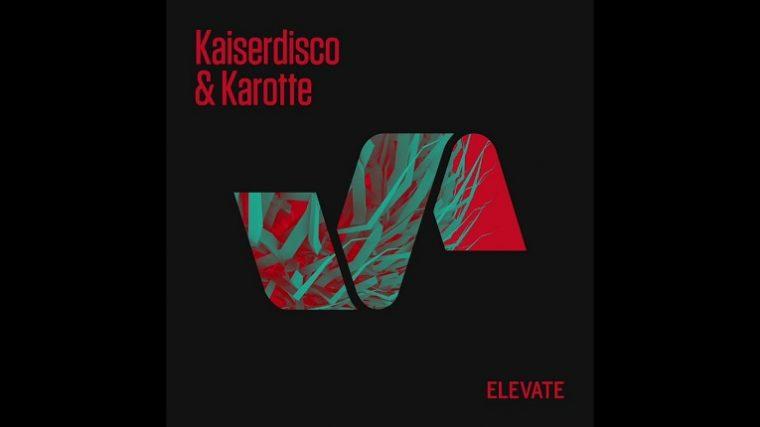Audio – «Stork & Crane» lo nuevo de Kaiserdisco y Karotte