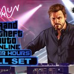 Video – Nuevo videoclip de Solomun hecho completamente en Grand Theft Auto