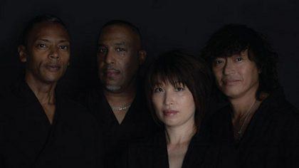 El grupo de jazz de Jeff Mills lanzará nuevo EP