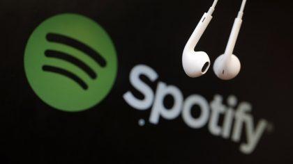 Spotify alcanza 180 millones de usuarios y sigue perdiendo dinero