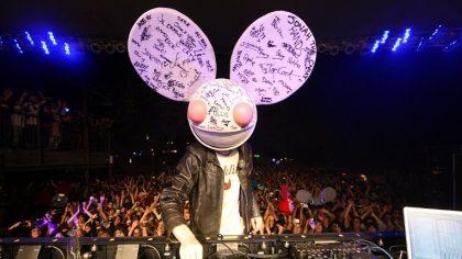 """Video – Deadmau5 revela video para la colaboración de Rob Swire """"Monophobia"""""""
