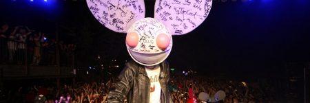 Deadmau5 revela video para la colaboración de Rob Swire