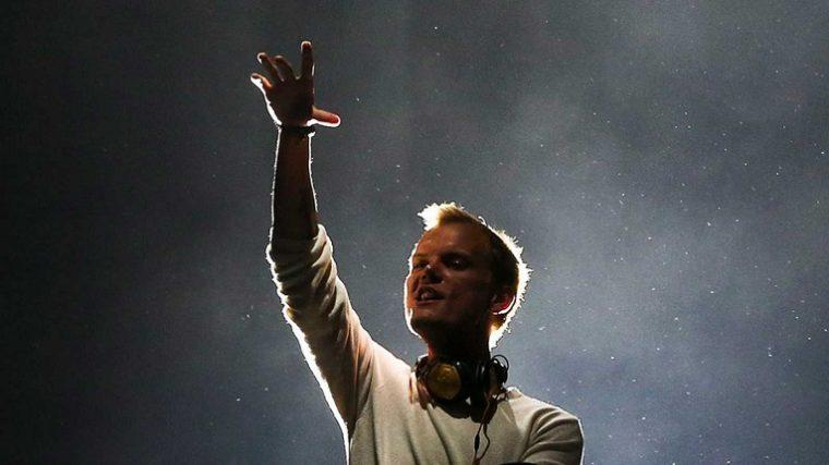 """""""Heaven"""" el single de Avicii con Chris Martin se prepara para su lanzamiento"""