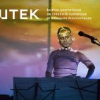 La productora venezolana Andrea Ludovic estará en MUTEK Montreal
