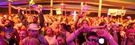 Nina Kraviz encabezará el Babylon Festival de Carl Cox
