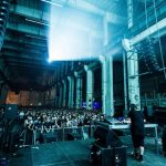 Video – Mira sesiones exclusivas en vivo desde Berlin Atonal 2018