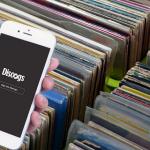 Ahora puedes comprar vinilos a través de Discogs iOS