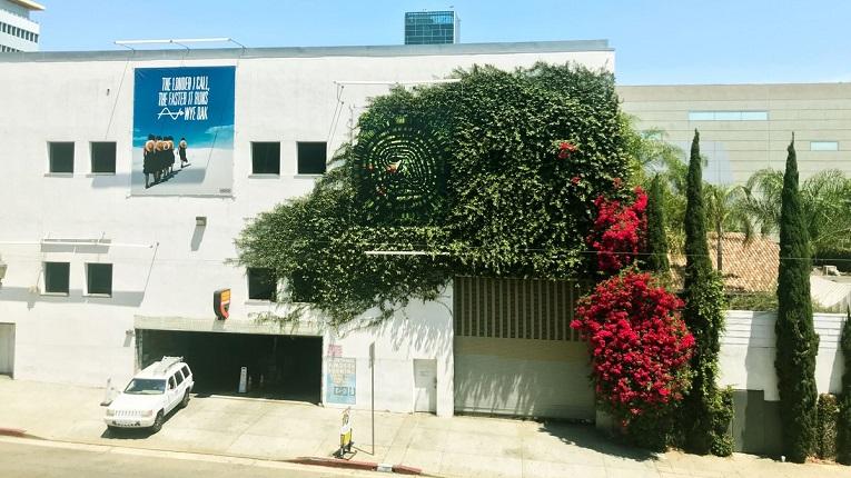 Aphex Twin Los Angeles