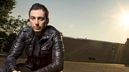 Video – Dubfire rompió el récord del dj set más largo del festival Sunwaves