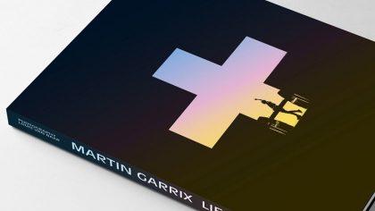 """Martin Garrix anuncia nuevo libro de fotografía """"Life = Crazy"""""""