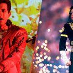 Video – Mark Ronson mezcla éxitos de Mickael Jackson en un solo track