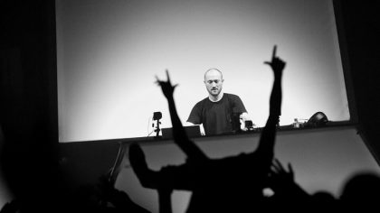Video – Mira el dj set de Paul Kalkbrenner en Tomorrowland 2018