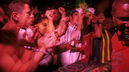 Video – Nuevo documental sobre la escena rave de los 90 en Reino Unido