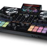 Reloop anuncia mejoras en su controlador de DJ Touch Virtual