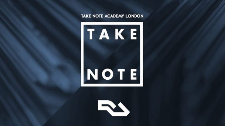 Take Note Academy London anuncia esquema de mentores
