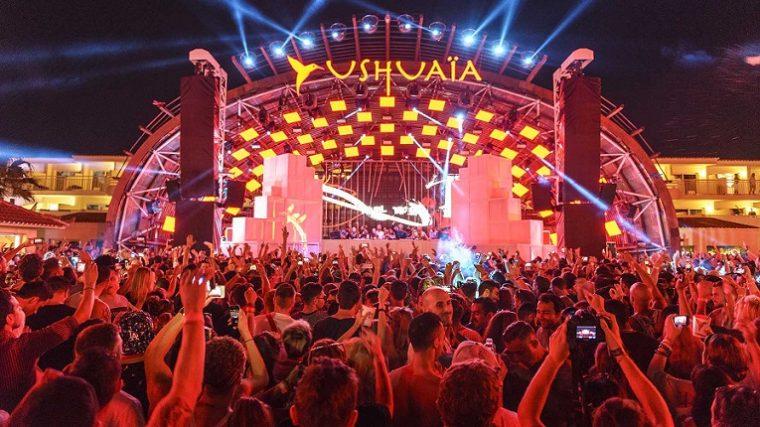 Ushuaïa Ibiza hará un evento de caridad contra la crueldad animal