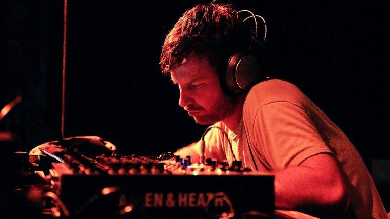 Aphex Twin vuelve con nuevo EP en Warp Records