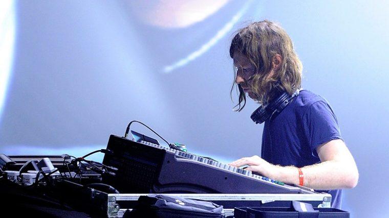 Nuevo video de Aphex Twin falla test de epilepsia y suspenden su lanzamiento