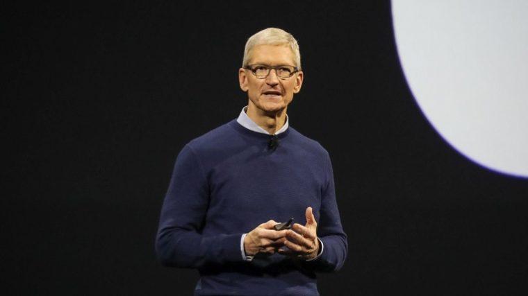 """CEO de Apple los algoritmos están """"drenando la humanidad de la música"""""""