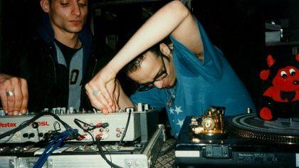 La cultura de clubes de Berlín de los 90 en una exposición