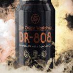 """Video – """"BR-808"""" una nueva cerveza inspirada en Roland"""