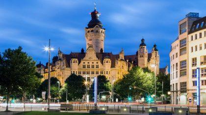 El consejo de Leipzig ha declarado que la fiesta nunca debe terminar