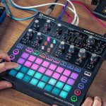 Video – Novation actualiza su sintetizador Mono Station