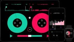 Pacemaker te permite crear y compartir mixtapes con tus amigos