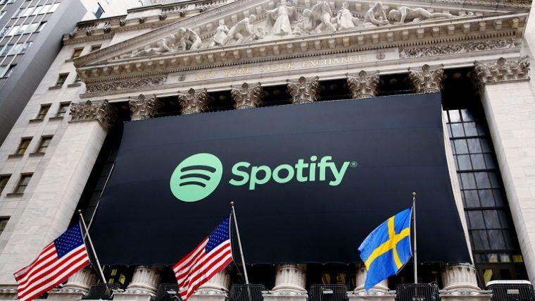 Warner Music liquida sus acciones en Spotify